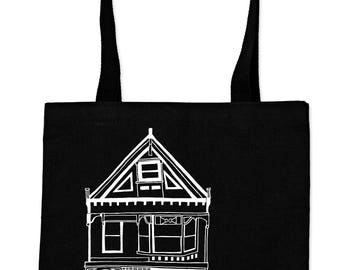 Victorian Everyday Tote