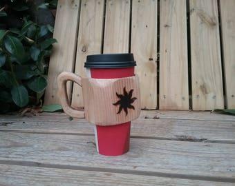 Coffee Hug - Sun