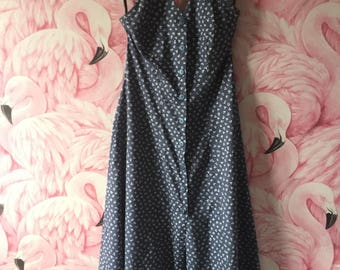 Vintage Laura Ashley Dress