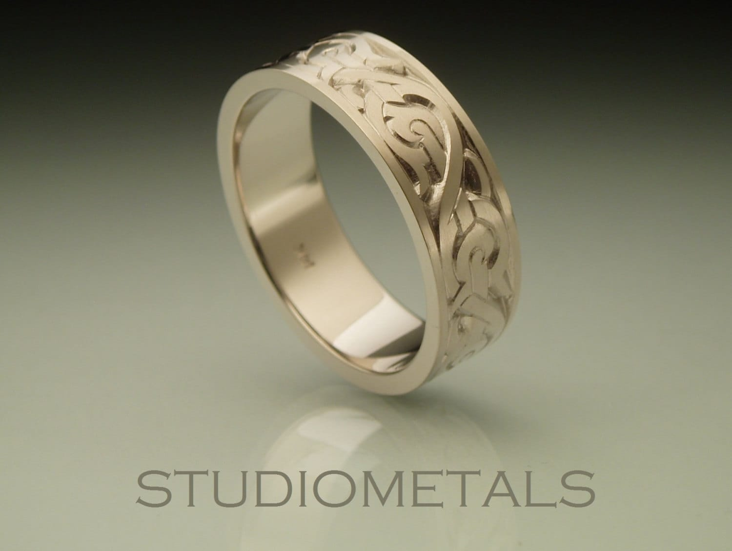 nordic wedding rings ring sami organic antler pin bands