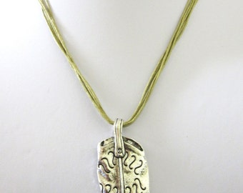 Cowboy Boot Necklace Western Jewelry