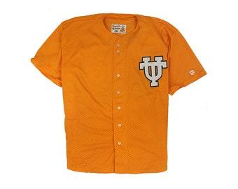 Mesh University of Tennessee Baseball Jersey