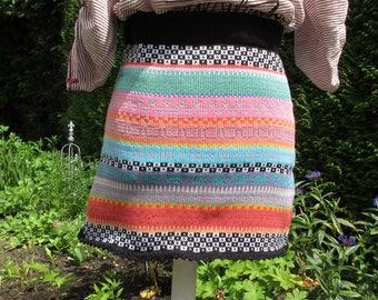 Colorful rock Kleo S - cotton