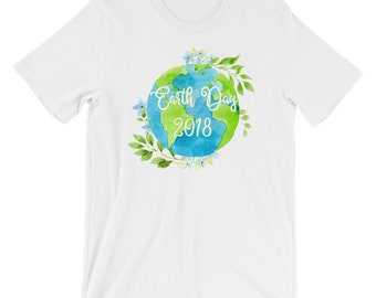 2018 Earth Day T-Shirt