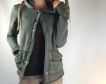 MTO Parvati Jacket