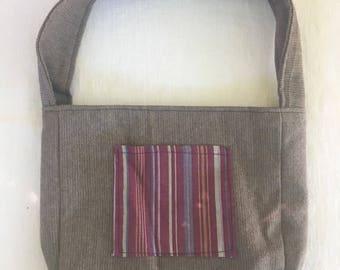 Kid Size Wool Bag
