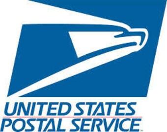 Shipping Label Canada First Class International