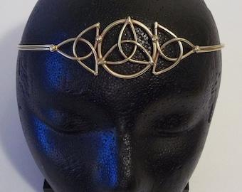 Celtic Knot Circlet