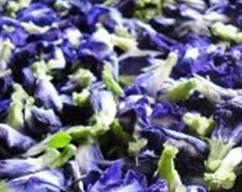 Dried Butter Fly Pea
