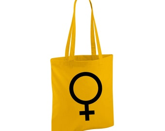 Feminist Tote Bag Feminism