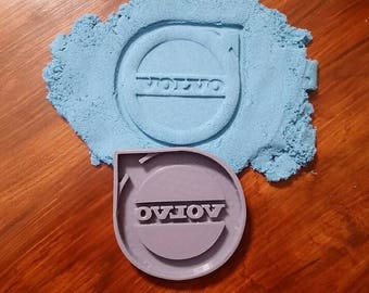 Volvo Logo Cookie Cutter