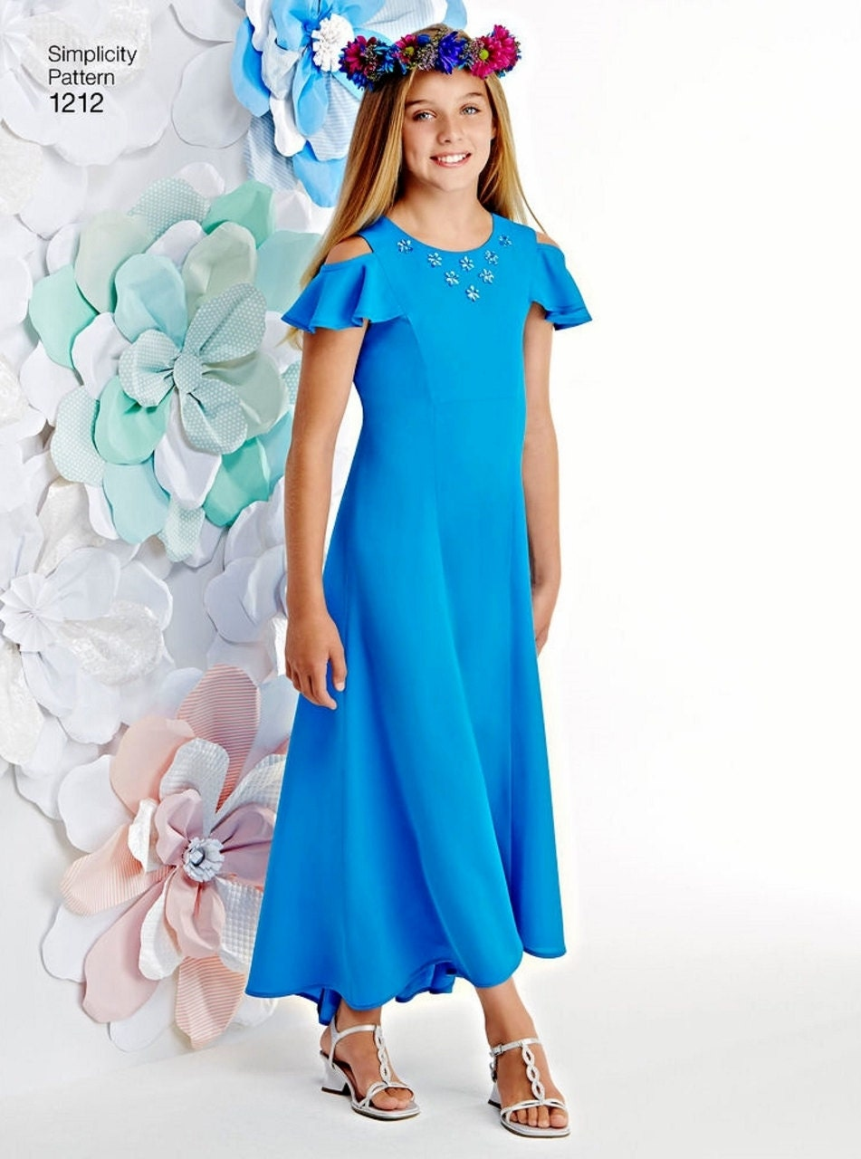 Awesome Tween Prom Dresses Motif - Colorful Wedding Dress Ideas ...