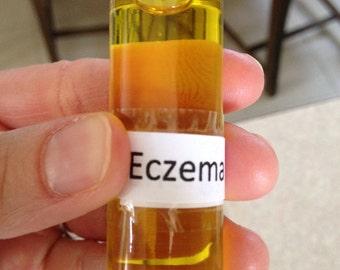 Eczema Essential oil therapeutic blend 10ml