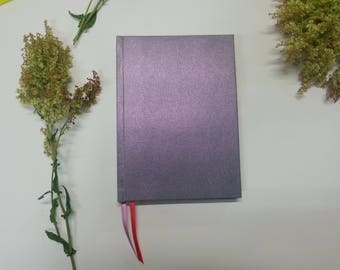 Notebook Lizard Skin