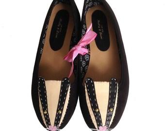 Badger Shoes