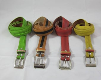Belts in Bicycle tires
