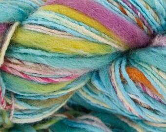 King Cole Bamboozle Yarn, Dollymix, 100gms, Bulky, Chunky, Art Yarn