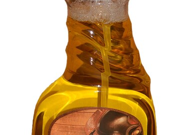 Fiebing's liquid glycerine saddle soap 16 oz. #311