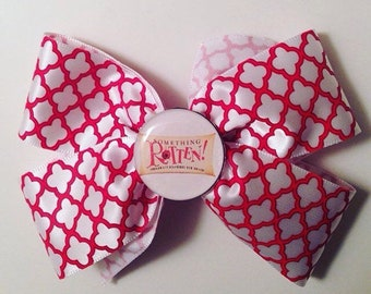 Something Rotten Bow
