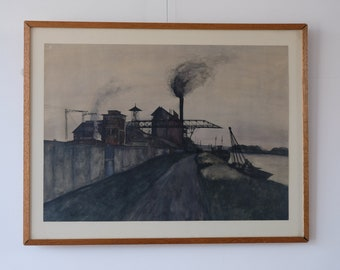 Industry on the Loire from ' 63