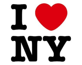 I love new york etsy i heart ny svg i heart ny cut files svg studio studio3 altavistaventures Gallery