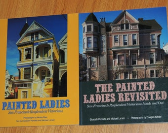 Painted Ladies and The Painted Ladies Revisited