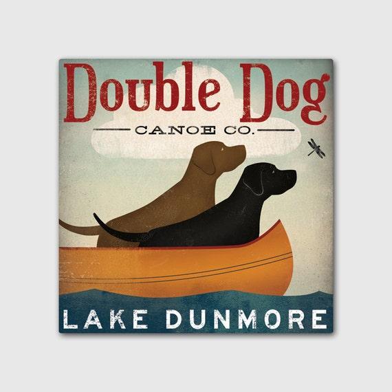 Black Dog Canoe Company