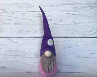 Valentine's Day Swedish Gnome