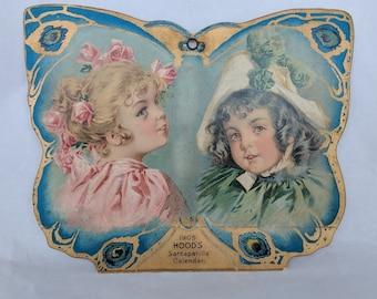 Maud Humphrey Illustrations/Art Work