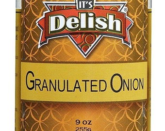 Granulated  Onion by Its Delish