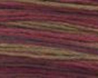 1326 Rust - Weeks Dye Works 6 Strand Floss