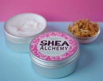 Beautiful Baby Cream for sensitive skin and eczema 150ml tin
