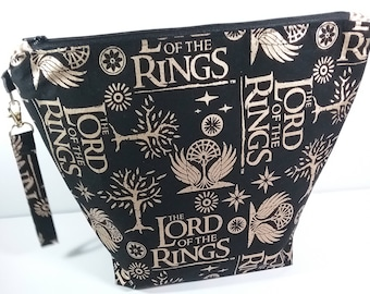 LORD of the RINGS  large project bag