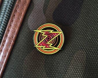 Z-Target Pin