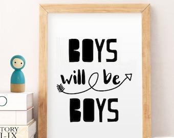 Boys wall prints,  wall art for boys,  monochrome prints, arrows black prints, arrows wall art, kids room art, digital prints, baby boy art