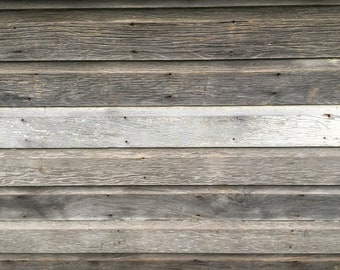 Reclaimed Tongue and Groove Siding