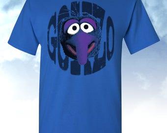 Muppets Gonzo Fan Shirt