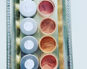 Niadele Loose Mineral Blushes