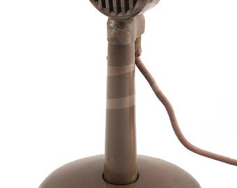 Microphone Clip Art, Microphone Transparent PNG, Instant Download, PNG Clipart, Microphone Clipart, Vintage Microphone Photograph