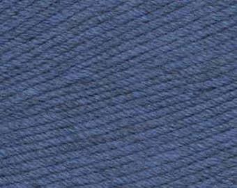 Juniper Moon Tenzing Yarn - DK Weight - Superfine Merino and Yak - 153 yds. - Tahiti Rain