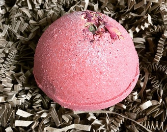 Petal Dance Handmade Bath Bomb