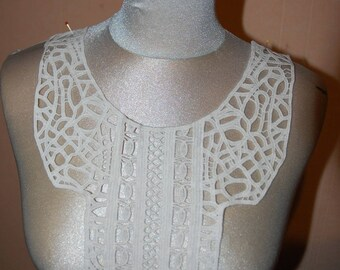 bib application for dress or tee shirt 2: n