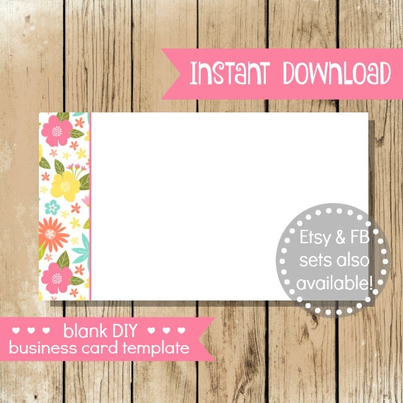 Blank diy facebook set flower bloom do it yourself shop blank diy facebook set flower bloom do it yourself shop set facebook cover pastel flower colorful flower banner instant download solutioingenieria Image collections