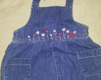 Repurposed, Handmade One of a Kind ReSkirt Bag