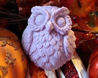 Little Owl Soap
