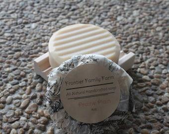 Prairie Plain GM Soap