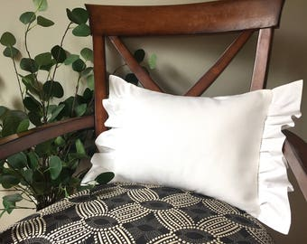 Decorative Pillow, Rustic Home Decor, Accent Pillow, Personalized Pillow, Rustic Decor, Gift, Farmhouse Decor