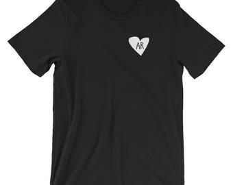 My Heart Is In Arkansas TShirt, My Heart Belongs To AR Hometown State Shirt, I Love My Arkansas State Tee Shirt, AR Love Souvenir Gift
