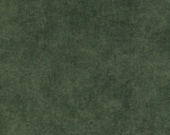 Shadow Play MAS513-G58 Dark Evergreen Green Tonal, Maywood, 100% Cotton (By YARD)~