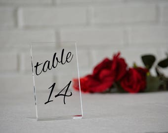 Table numbers for wedding table decoration. Numbers for Party. Table numbers wedding. Table numbers black. Wedding Table numbers acrylic